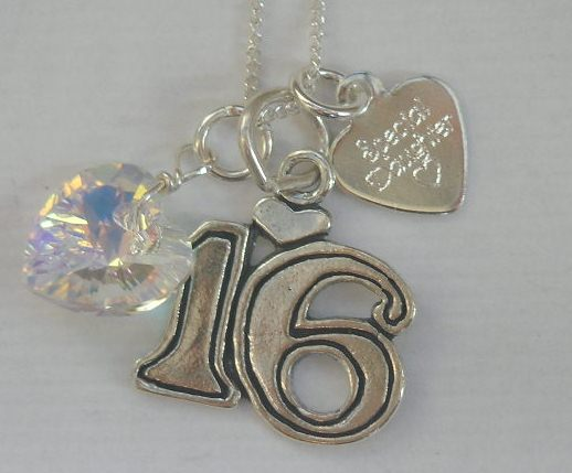 16th Birthday Gift For A Special Friend Find Granddaughter Every On The Internet Via